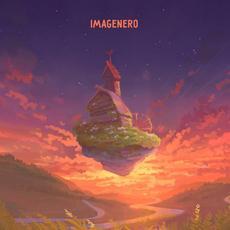 Imagenero mp3 Album by Rudy Raw