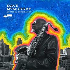 Grateful Deadication mp3 Album by Dave McMurray