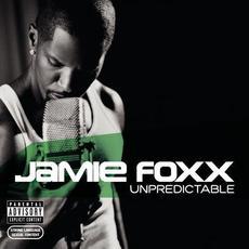 Unpredictable mp3 Album by Jamie Foxx