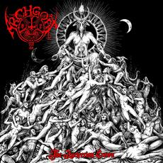 The Luciferian Crown mp3 Album by Archgoat