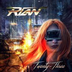 Twenty-Three mp3 Album by Rian