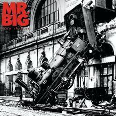 Lean Into It (30th Anniversary Edition) mp3 Album by Mr. Big