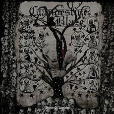 Secrets of Laceration mp3 Album by Clandestine Blaze