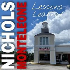 Lessons Learned mp3 Album by Nichols Monteleone