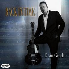 Back in Time mp3 Album by Dean Grech