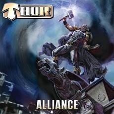 Alliance mp3 Album by Thor