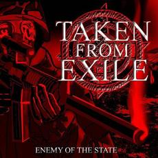 Enemy Of The State mp3 Album by Taken From Exile