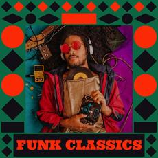 Funk Classics mp3 Compilation by Various Artists