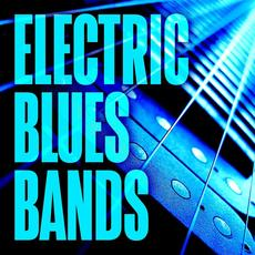 Electric Blues Bands mp3 Compilation by Various Artists