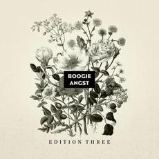 Boogie Angst Edition Three mp3 Compilation by Various Artists