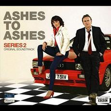 Ashes to Ashes: Series 2 mp3 Soundtrack by Various Artists