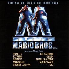 Super Mario Bros. mp3 Soundtrack by Various Artists