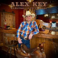 Barstools And Saddles mp3 Album by Alex Key