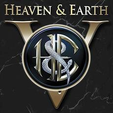 V mp3 Album by Heaven & Earth