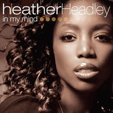 In My Mind (Japanese Edition) mp3 Album by Heather Headley