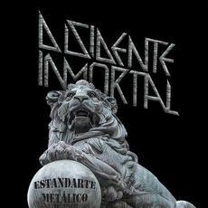 Estandarte Metálico mp3 Album by Disidente Inmortal