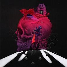 Phantasmagoria mp3 Album by SCVTTERBRVIN