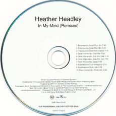 In My Mind (Remixes) mp3 Remix by Heather Headley