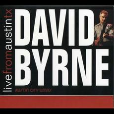 Live From Austin, TX mp3 Live by David Byrne