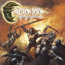 Legacy Of Atlantean Kings mp3 Album by Cauldron Born