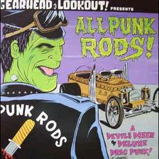 Gearhead & Lookout Presents All Punk Rods mp3 Compilation by Various Artists