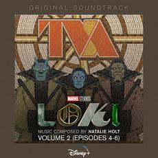 Loki: Vol. 2 (Episodes 4-6) mp3 Soundtrack by Natalie Holt