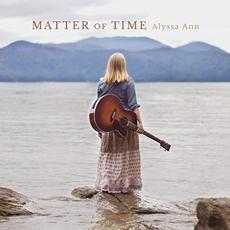 Matter of Time mp3 Album by Alyssa Ann