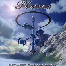 Between Two Horizons mp3 Album by Platens
