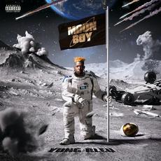 Moon Boy mp3 Album by Yung Bleu