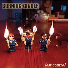 Lost Control mp3 Album by Burning Zunder