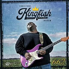 "662 mp3 Album by Christone ""Kingfish"" Ingram"