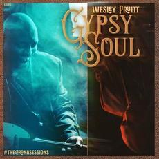 Gypsy Soul mp3 Album by Wesley Pruitt Band