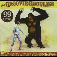 99 Lives mp3 Album by Groovie Ghoulies