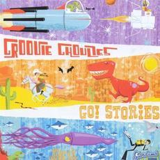 Go! Stories mp3 Album by Groovie Ghoulies