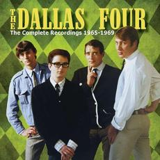 The Complete Recordings 1965-1969 mp3 Artist Compilation by The Dallas Four