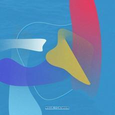 Calmness mp3 Single by Willis.
