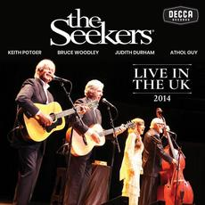 The Seekers - Live In The UK mp3 Live by The Seekers