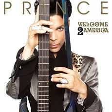 Welcome 2 America mp3 Album by Prince