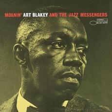 Moanin' (Remastered) mp3 Album by Art Blakey & The Jazz Messengers