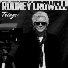 Triage mp3 Album by Rodney Crowell