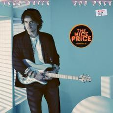 Sob Rock mp3 Album by John Mayer