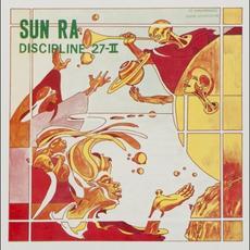 Discipline 27-II (Re-Issue) mp3 Album by Sun Ra