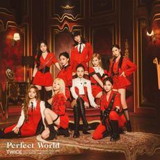 Perfect World mp3 Album by TWICE