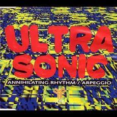 Annihilating Rhythm / Arpeggio mp3 Single by Ultra-Sonic