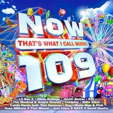 Now That's What I Call Music! 109 mp3 Compilation by Various Artists