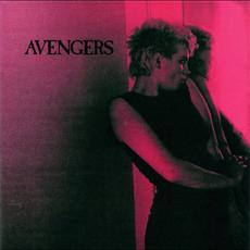 Avengers (Re-Issue) mp3 Artist Compilation by Avengers