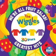 We're All Fruit Salad!: The Wiggles' Greatest Hits mp3 Artist Compilation by The Wiggles