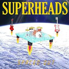Spaced Out mp3 Album by Superheads