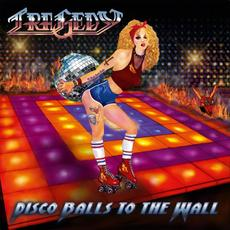 Disco Balls to the Wall mp3 Album by Tragedy