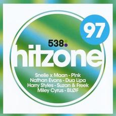 538: Hitzone 97 mp3 Compilation by Various Artists